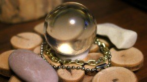 Divination - crystal ball 2