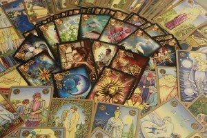 Divination - tarot