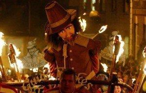 Halloween Cultural - Guy Fawkes - ttisschool.com