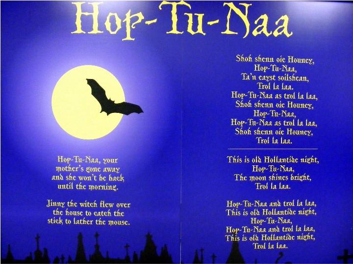 halloween cultural - hop-tu-naa - medium.com