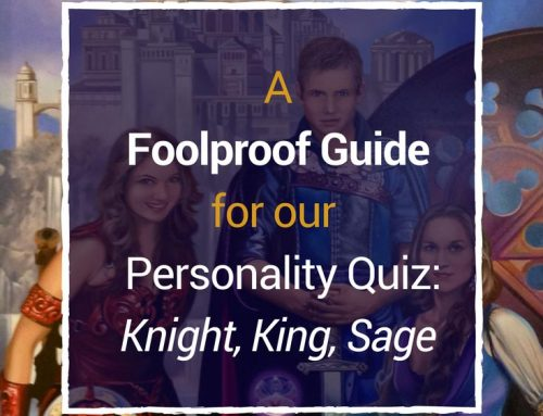 The Foolproof Guide To Understanding Knight, King, Sage (Part 2)